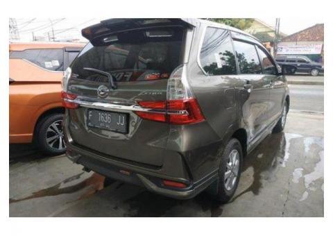 Daihatsu Xenia R MT 2019 5