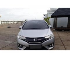 HONDA JAZZ 1.5 RS 2016