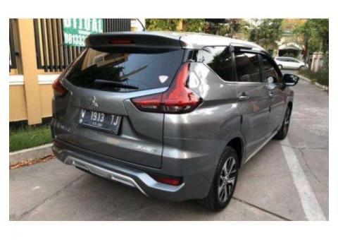 Mitsubishi Xpander SPORT 2017