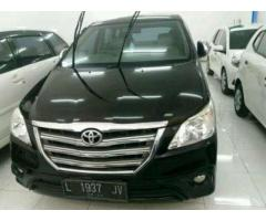 Grand innova G bensin manual Thn,2014