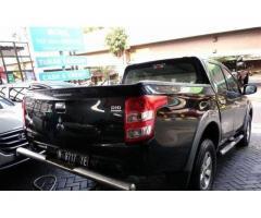 Mitsubishi Strada Triton GLS 4x4  2016