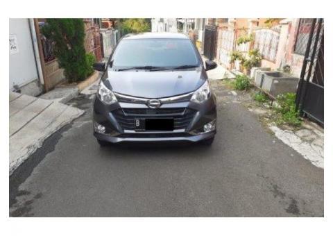Daihatsu Sigra R 1.2L 2016