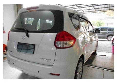 Suzuki Ertiga Gl MT 2014