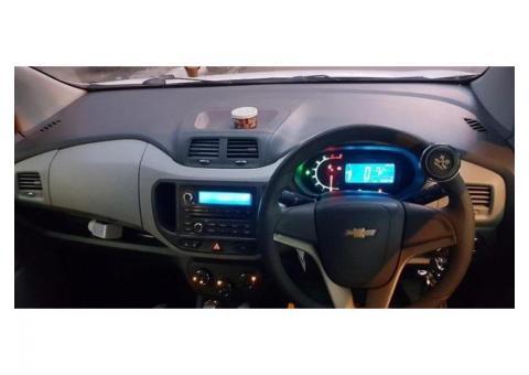 Chevrolet Spin Ltz 2015