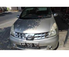 Nissan Livina XR 2010