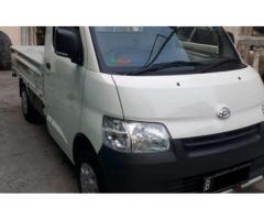 Daihatsu Grand Max Pick Up 1.3 2017