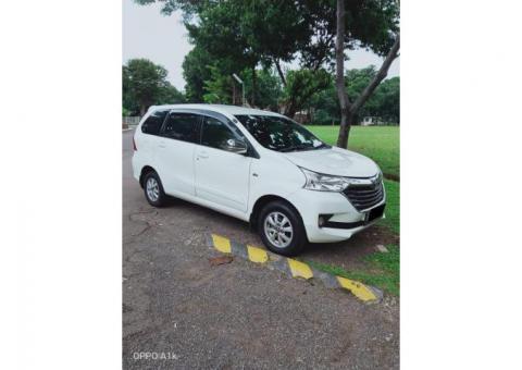 Toyota Avanza 2016 pjk bln 11 tgn 1