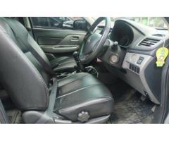 Mitsubishi Triton EXCEED 2016