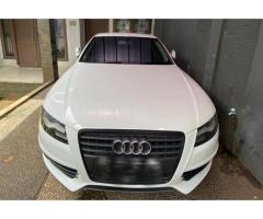Audi A4 2012 1.8 KM 34rb only tgn1 dari baru perfect condition #320i#