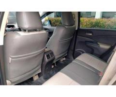Honda CR-V 2.4 2012