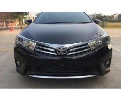 Toyota Corolla Altis V 2016