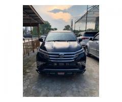 Daihatsu Terios R 2018 Hitam