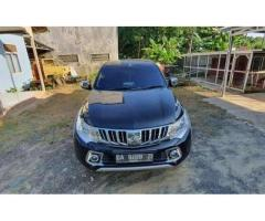 Mitsubishi Triton MT DOUBLE CBN 2016