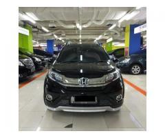 Honda BRV 2017 Hitam