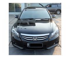 Honda Accord VTI-L matic 2013