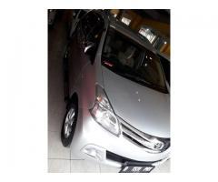 Toyota Avanza G 2015 MT