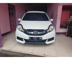 HONDA MOBILIO MANUAL 2014 TYPE S HUB. HP/WA : 081244661238