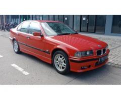BMW 320i Limited Edition Manual Tahun 1995