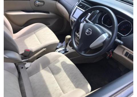 All New Grand Livina AT 2017 Facelift Good ConditioN