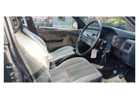 Toyota Starlet Tahun 1990