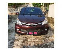 Toyota Avanza E Modif G Th. 2015. Siap pakai. Pajak Panjang. Mesin Terawat