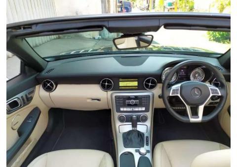 Marcedez SLK200 slk cabriolet amg panoramic 2013 z3 2014 ft86 2012 z4