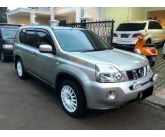 Nissan xtrail st thn 2009 cc 2.5