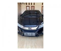 Dijual Sedan Honda City Type E MT 2014
