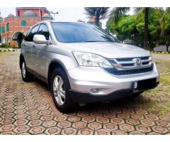 Honda CRV 2.4 Transmisi Automatic Tahun 2010