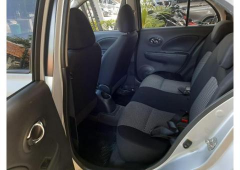 Nissan March 1.2L XS CBU Th 2018 nik17