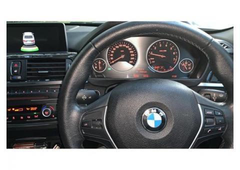 Jual BMW 328i Luxury AT 2014/2015