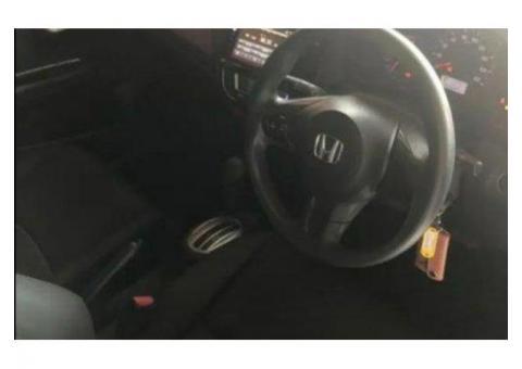 Honda Mobilio RS 2016