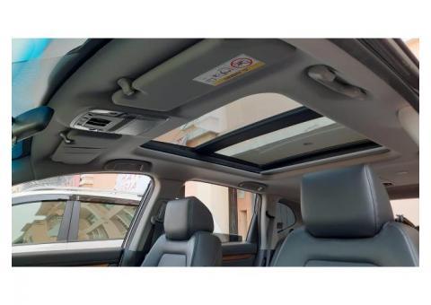 Honda CRV 1.5 Turbo Prestige 2018