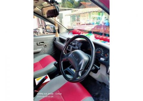Isuzu Panther 2.5 Ls 2000 SUV Harga Nego