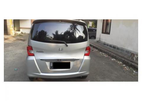 Honda freed SD Ac double pintu otomatis satu Th 2013 Tgn1