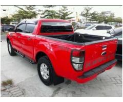 Ford Ranger 2.2 XLS Double Cabin 4x4 2015
