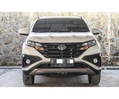 Toyota Rush TRD Sportivo 2018