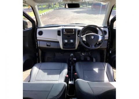 Suzuki Karimun GL manual 2019 Hitam
