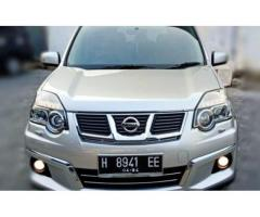 Nissan X-Trail Urban Selection Matic 2013