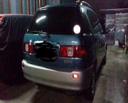 Harga Toyota Nav1 2000