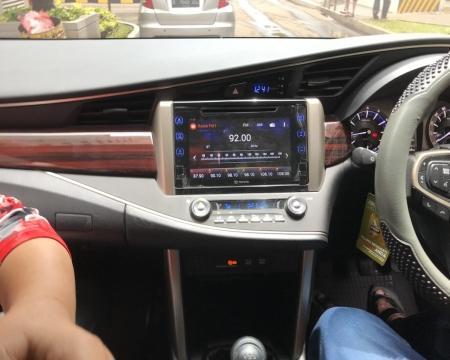 Harga Toyota Kijang Innova V 2.0 2016